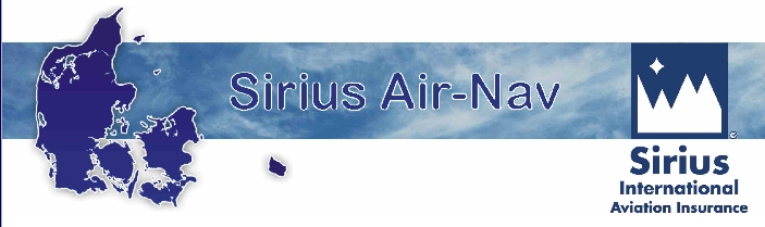 Sirius Air Nav